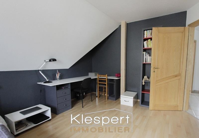 Sale house / villa Marckolsheim 329000€ - Picture 8