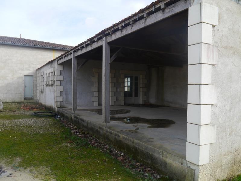Vente de prestige maison / villa Gemozac 664000€ - Photo 7