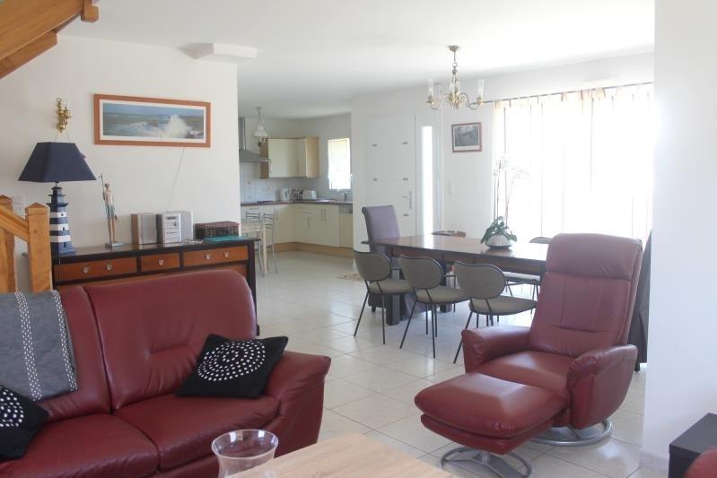 Sale house / villa Erdeven 362000€ - Picture 2