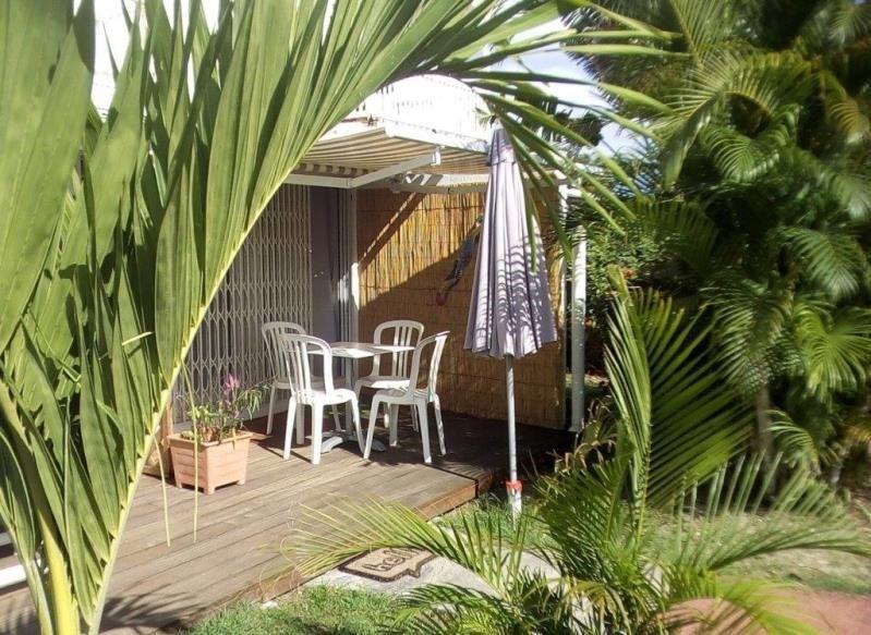 Vente appartement St francois 166000€ - Photo 1