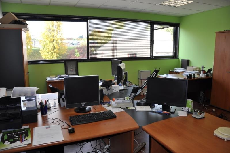 Vente bureau Villefranche sur saone 212000€ - Photo 8