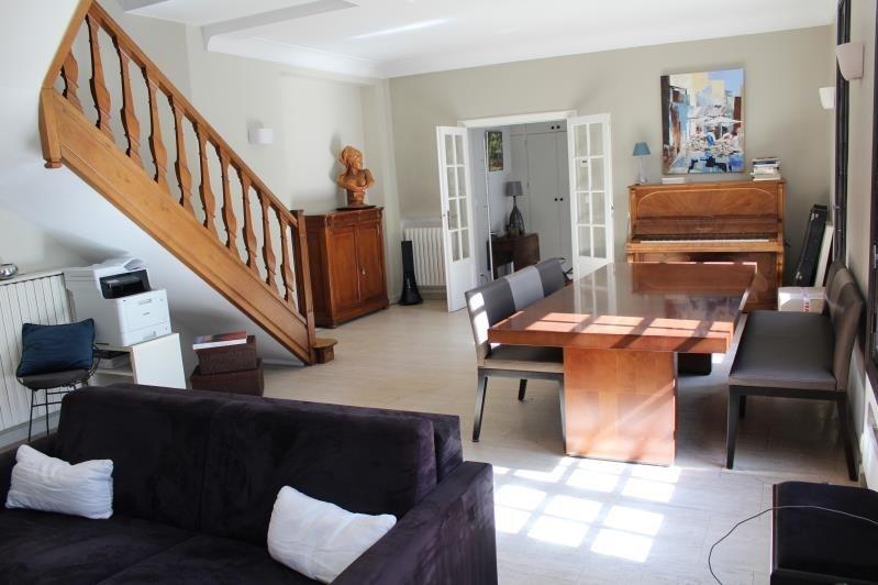 Deluxe sale house / villa Asnieres sur seine 1080000€ - Picture 2