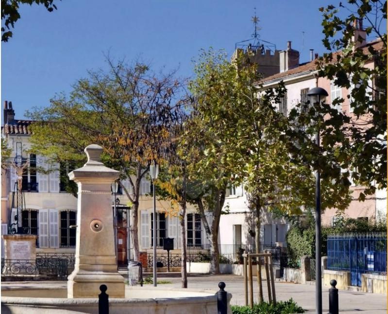 Vente appartement Marseille 13ème 182000€ - Photo 3
