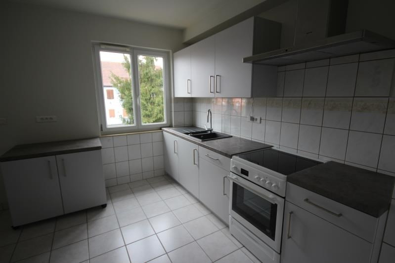 Location appartement Mertzwiller 660€ CC - Photo 8