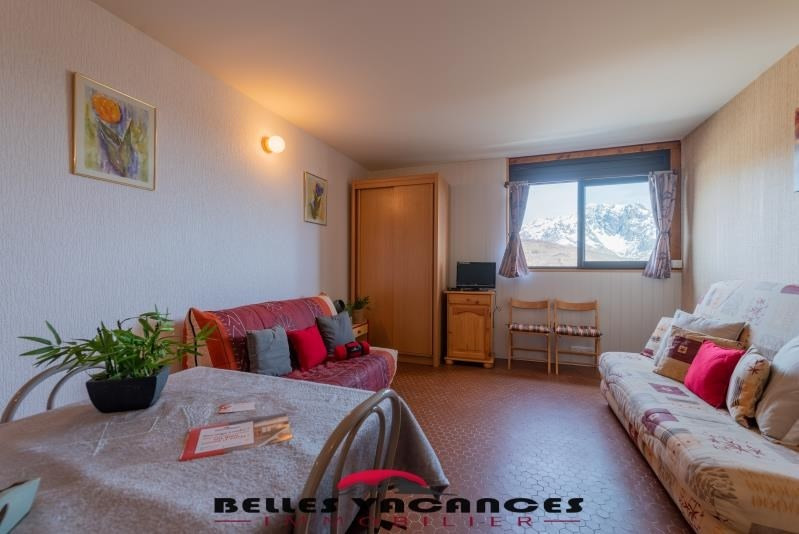 Sale apartment St lary soulan 46 000€ - Picture 2