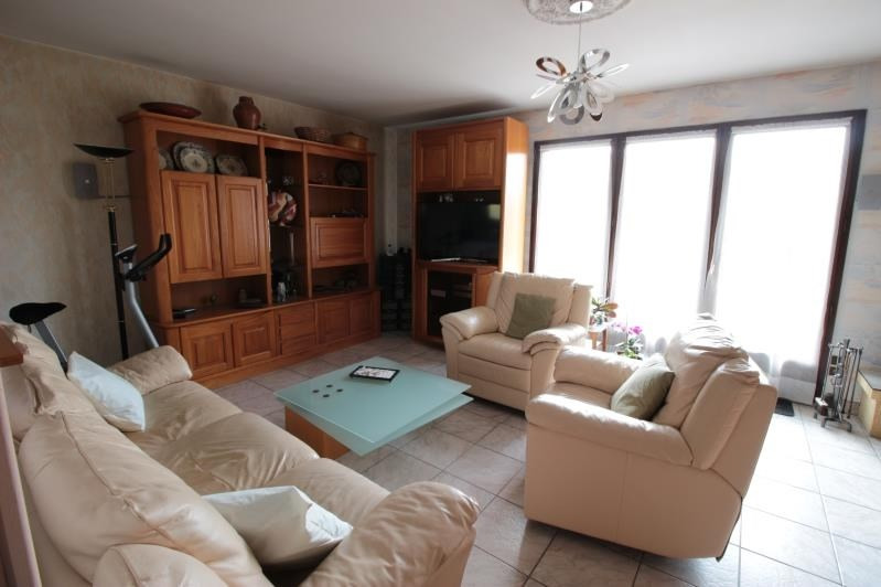 Vente maison / villa Annecy le vieux 460000€ - Photo 2