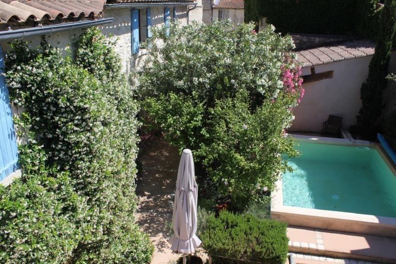 Deluxe sale house / villa Villeneuve les avignon 676000€ - Picture 4