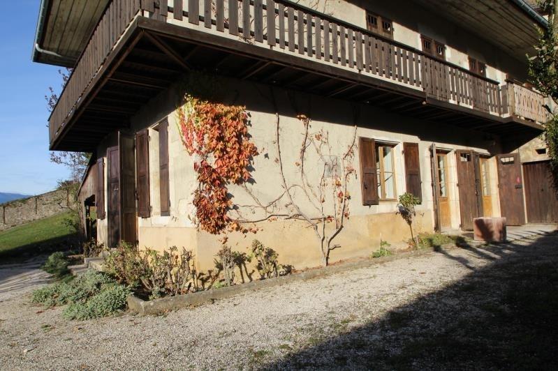 Vente de prestige maison / villa St cassin 569000€ - Photo 9