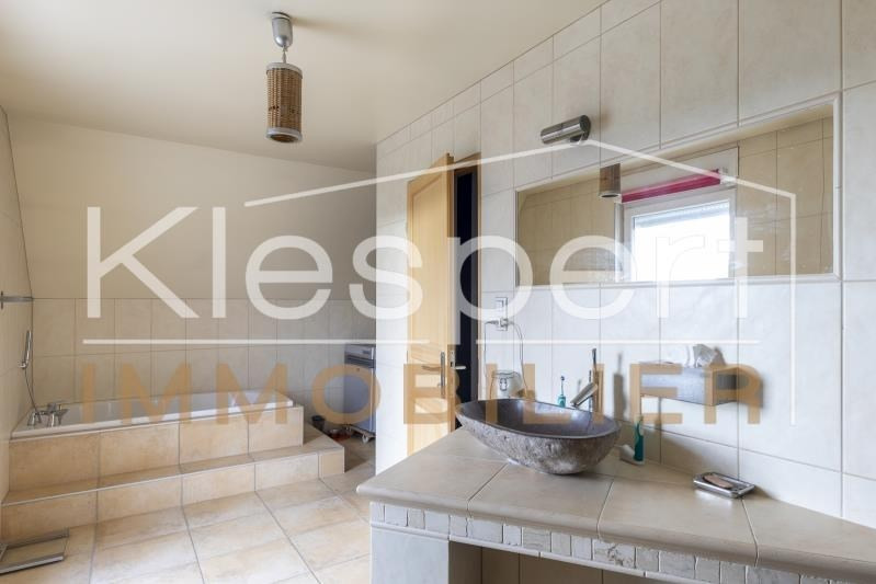 Sale house / villa Schoenau 320000€ - Picture 6