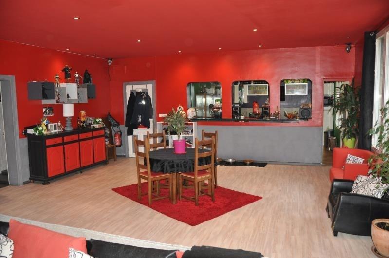 Sale apartment Soissons 107000€ - Picture 7