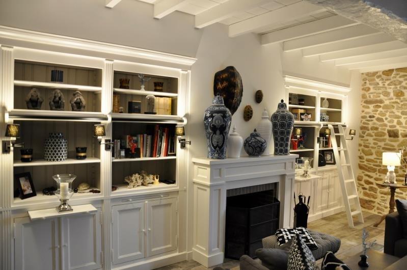 Vente de prestige maison / villa Saille 624000€ - Photo 8