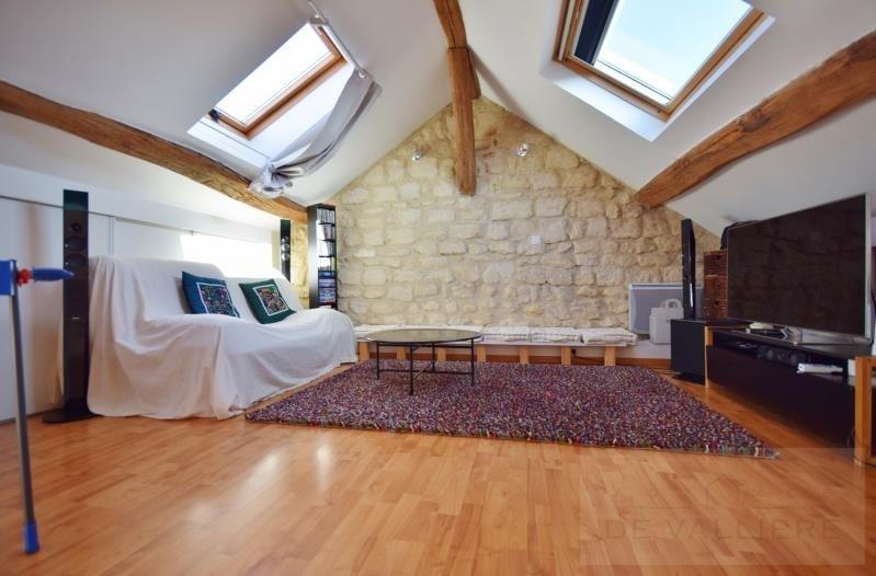 Sale apartment Nanterre 515000€ - Picture 2