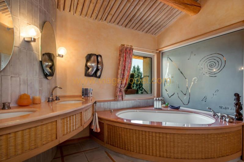 casa Beaumettes 1300000€ - Fotografia 21