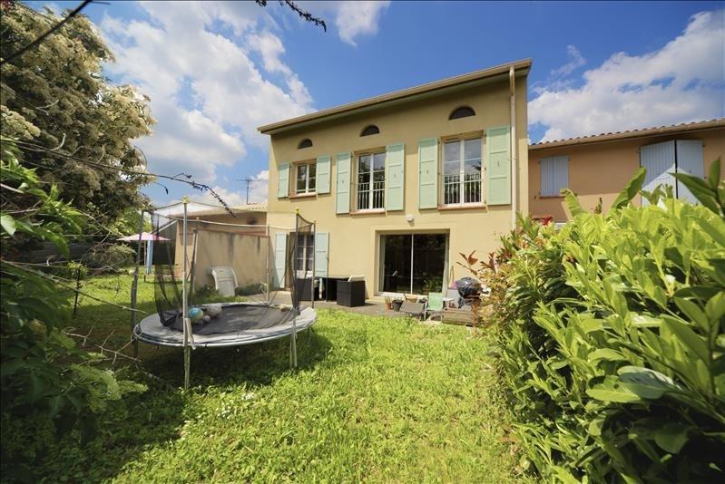 Vente maison / villa Toulouse 223200€ - Photo 3