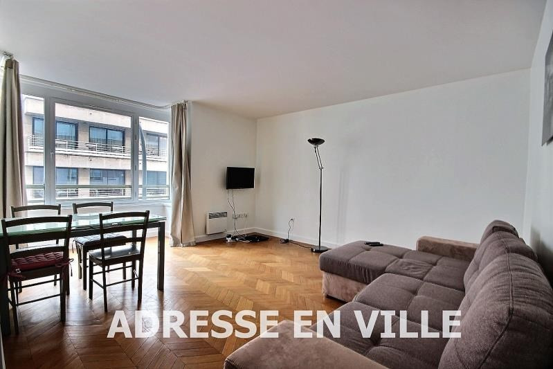 Sale apartment Levallois perret 268 000€ - Picture 2