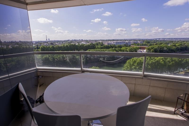 Vente de prestige appartement Puteaux 1 350 000€ - Photo 6