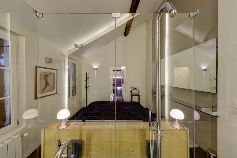 Verkauf von luxusobjekt wohnung Paris 3ème 699000€ - Fotografie 6
