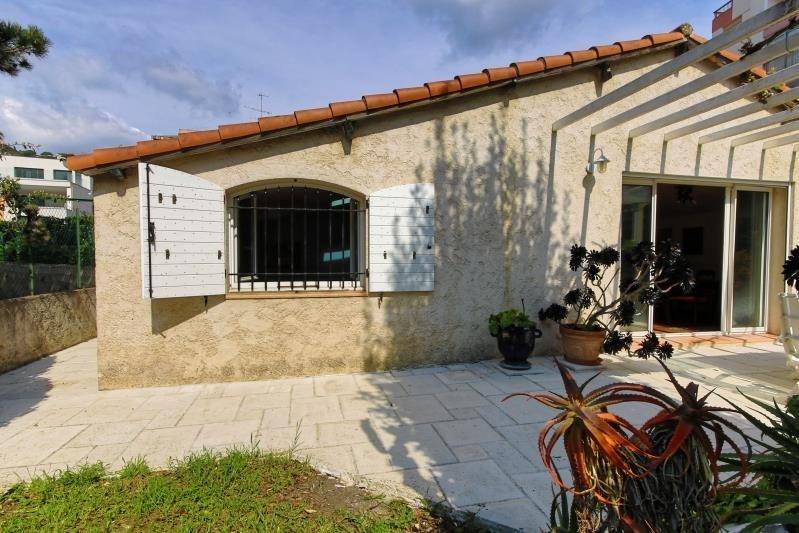 Vente maison / villa Le golfe juan 549000€ - Photo 3