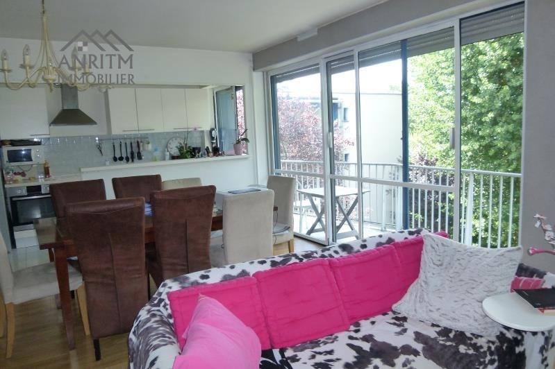 Vente appartement Plaisir 224700€ - Photo 2