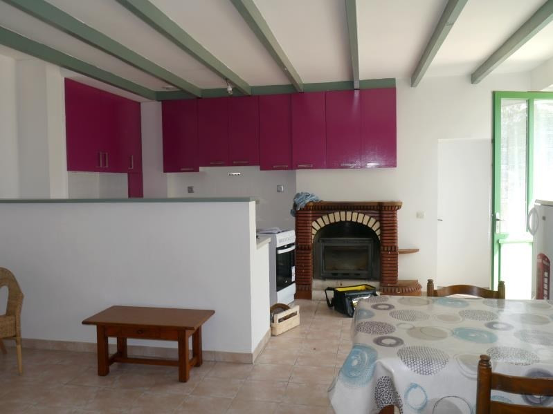 Vente maison / villa Gemozac 527850€ - Photo 9