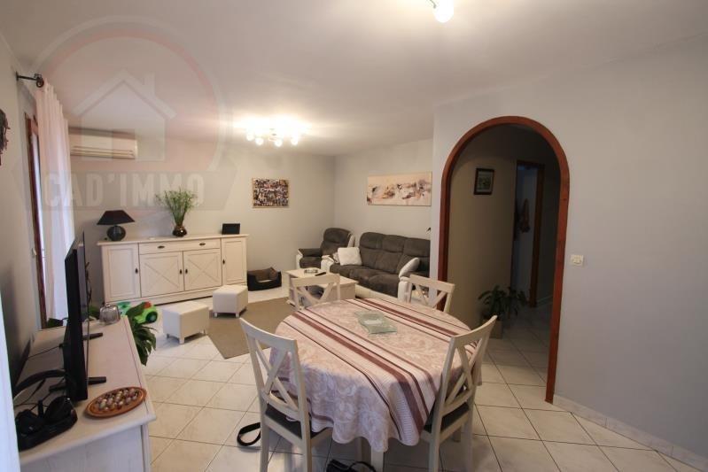 Sale house / villa Cours de pile 179000€ - Picture 5