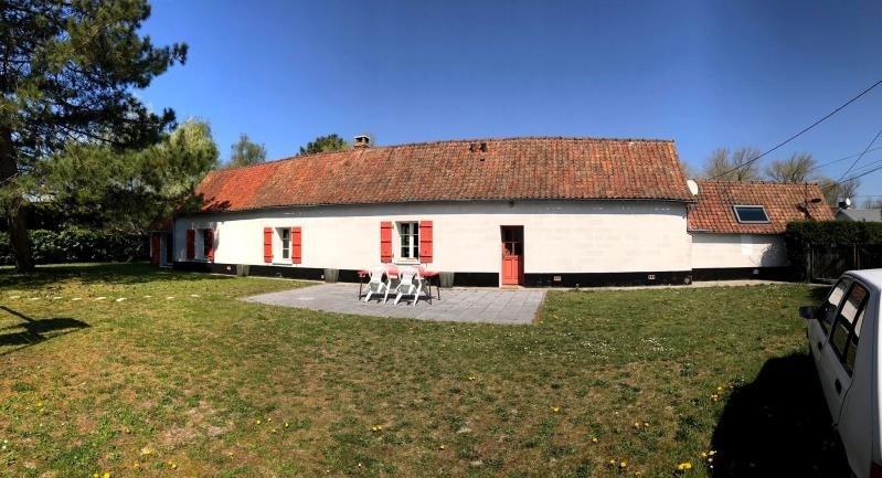 Vente maison / villa Quend plage les pins 249000€ - Photo 6