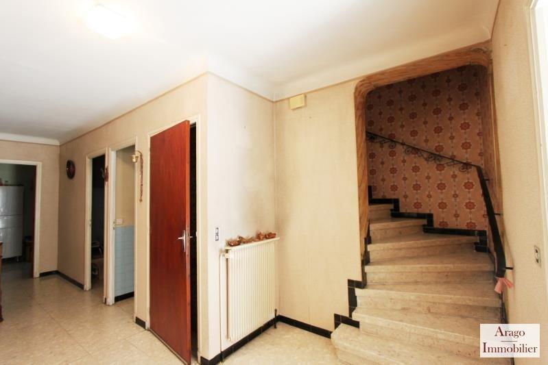 Vente maison / villa Rivesaltes 163200€ - Photo 10