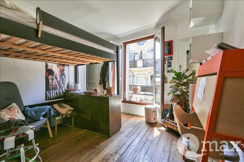 Vente de prestige appartement Paris 2ème 1040000€ - Photo 7