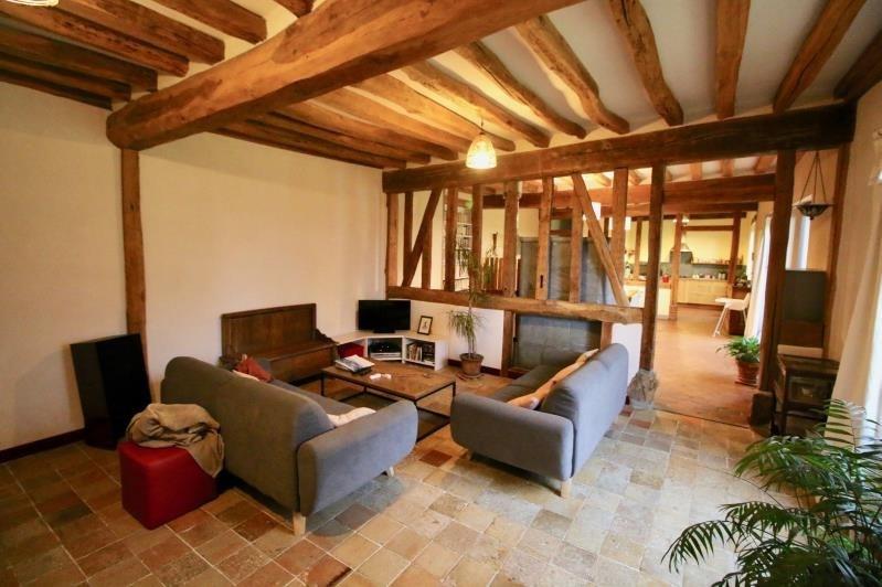 Sale house / villa Breteuil sur iton 275000€ - Picture 3