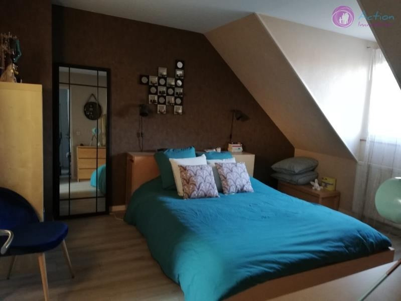 Sale house / villa Servon 457000€ - Picture 7