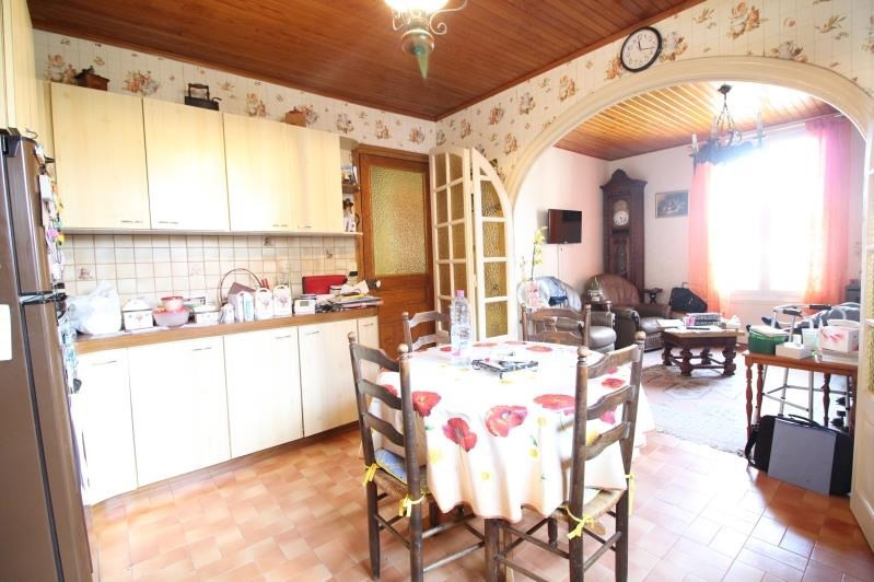 Sale house / villa Sartrouville 419000€ - Picture 2