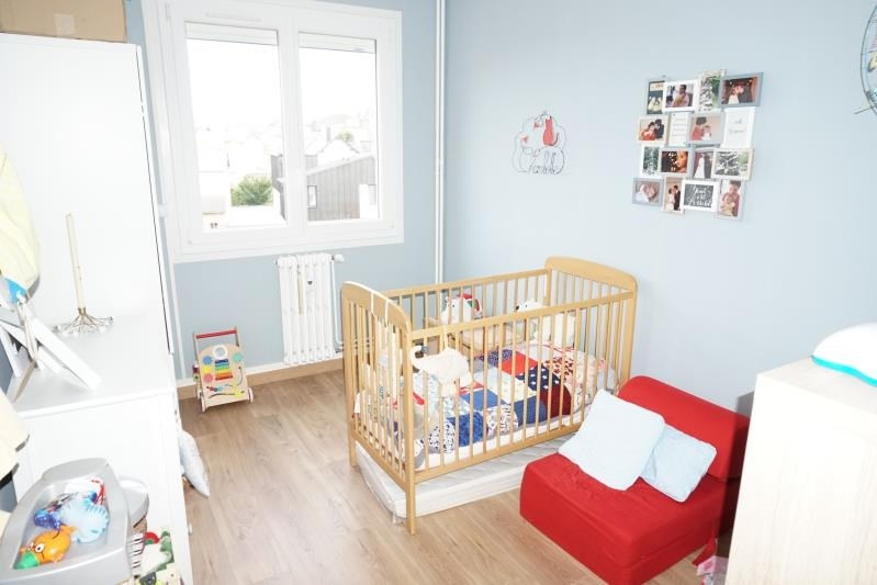 Sale apartment Caen 123000€ - Picture 7