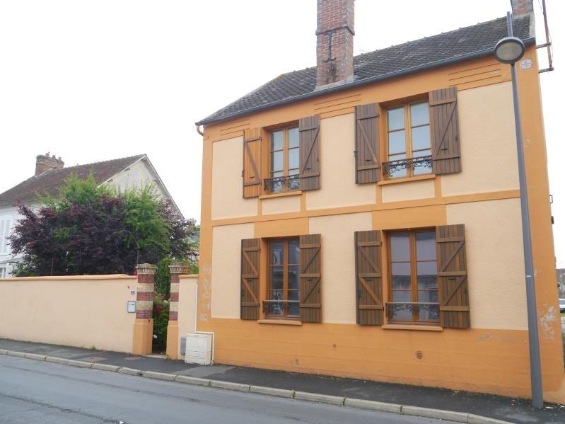 Sale house / villa Mormant 215000€ - Picture 1