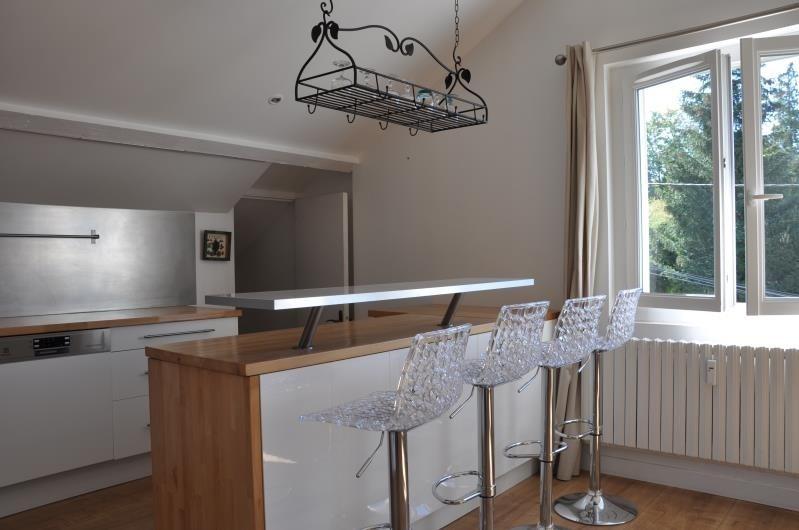 Vente appartement Oyonnax 112000€ - Photo 7