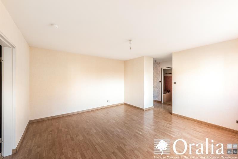 Vente appartement Dijon 104000€ - Photo 3