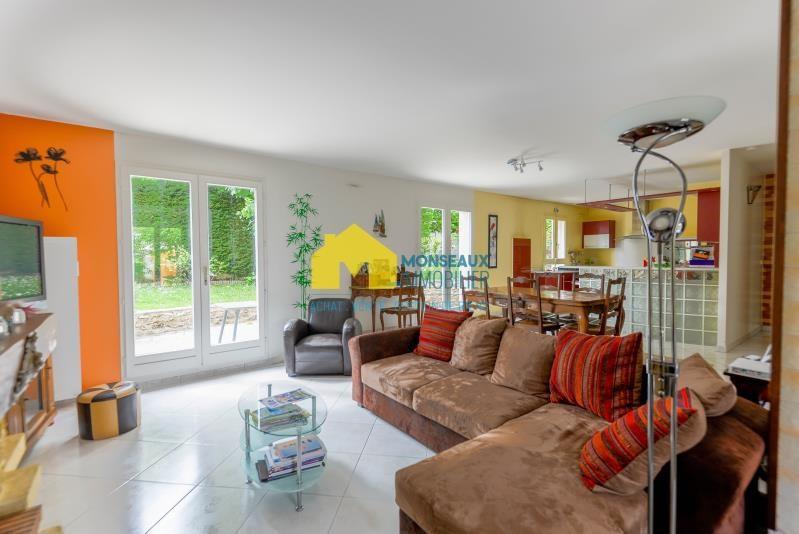 Vente maison / villa Ballainvilliers 435000€ - Photo 2