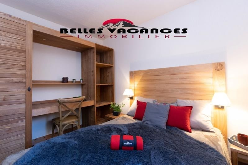 Deluxe sale apartment St lary soulan 141750€ - Picture 7