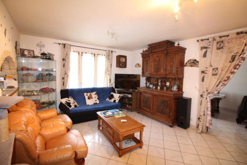 Vente maison / villa Bourgoin jallieu 329000€ - Photo 3