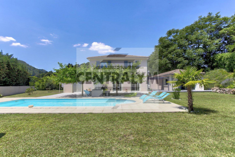 Vente de prestige maison / villa Sainte-colombe-lès-vienne 546000€ - Photo 10