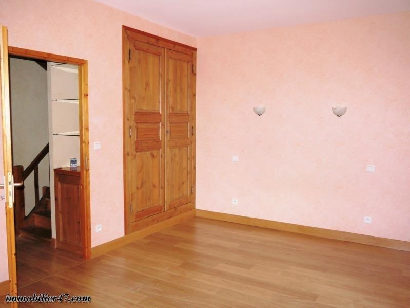 Location maison / villa Verteuil d agenais 510€ CC - Photo 7