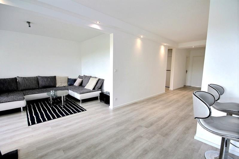 Vente appartement Metz 235000€ - Photo 4