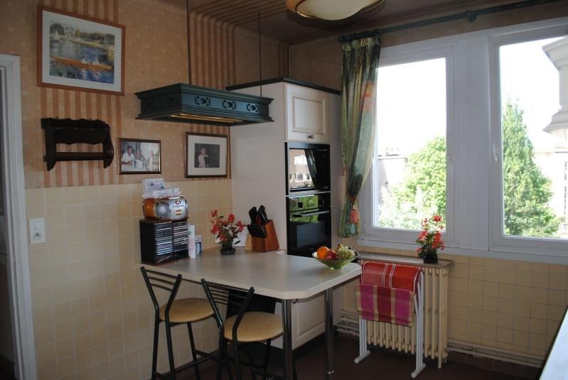 Sale apartment Dunkerque 189 000€ - Picture 4