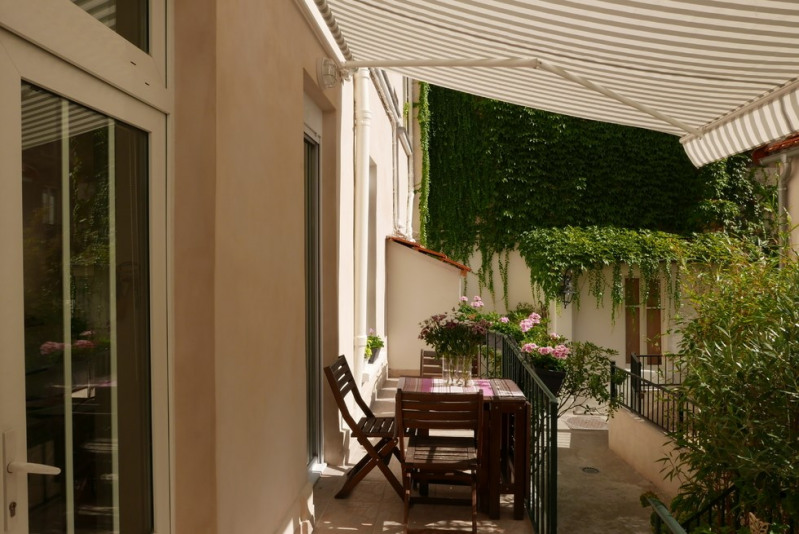 Sale apartment Paris 15ème 870 000€ - Picture 2