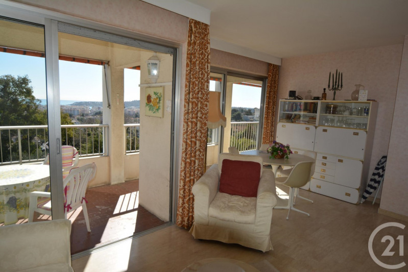 Vente appartement Antibes 330 000€ - Photo 3