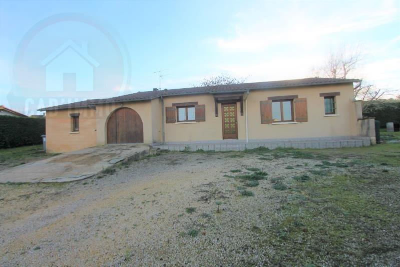 Vente maison / villa Couze st front 160000€ - Photo 6