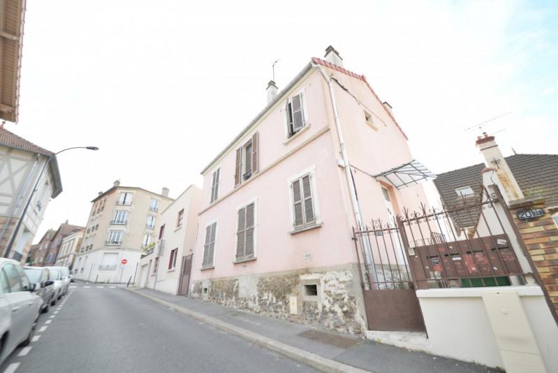 Vente immeuble Fontenay-sous-bois 550000€ - Photo 1