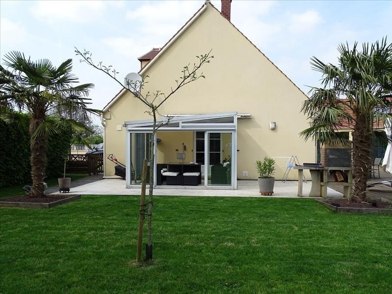 Sale house / villa Fresnoy le luat 399000€ - Picture 1