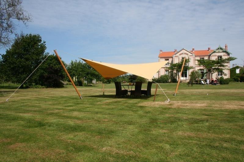 Vente de prestige maison / villa Bouaye 1550000€ - Photo 1