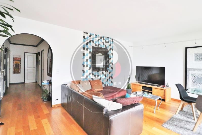 Vente appartement Mareil marly 319 000€ - Photo 2