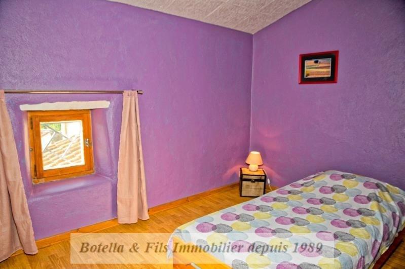 Verkoop  huis Goudargues 294000€ - Foto 12